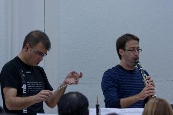 Con David Martínez y PROESO en Consolat de Mar de Benaguasil (Valencia), noviembre de 2011