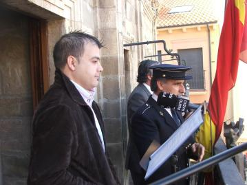 Pregón Carnaval Piñata Astorga 2008