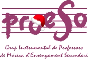 Logo PROESO perfecte