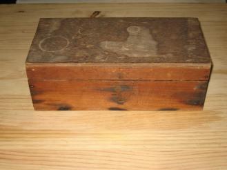 Caja de Tipos de la Imprenta Musical de Talleres Gráficos Astorga de Ángel Julián Rubio 1920 a 1950_13