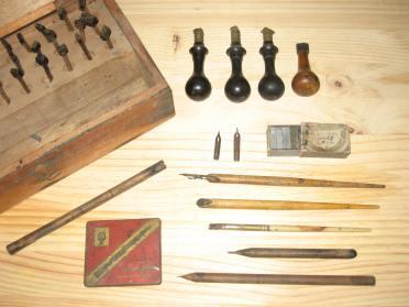 Caja de Tipos de la Imprenta Musical de Talleres Gráficos Astorga de Ángel Julián Rubio 1920 a 1950_5