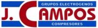 Alquiler de maquinaria Sant Joanet - J. Campos