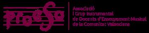 PROESO logo DOCENTS allargat2trans